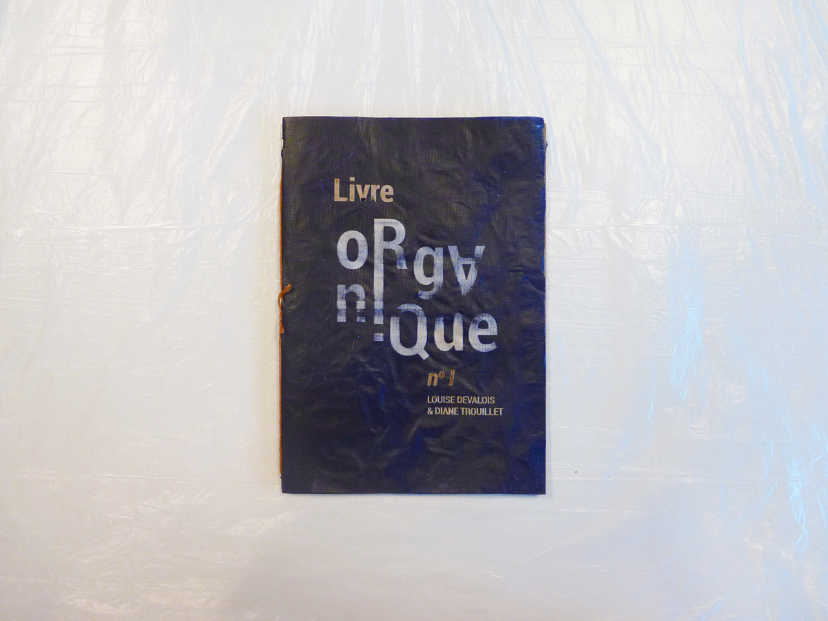 Louise Devalois graphiste Toulouse edition
